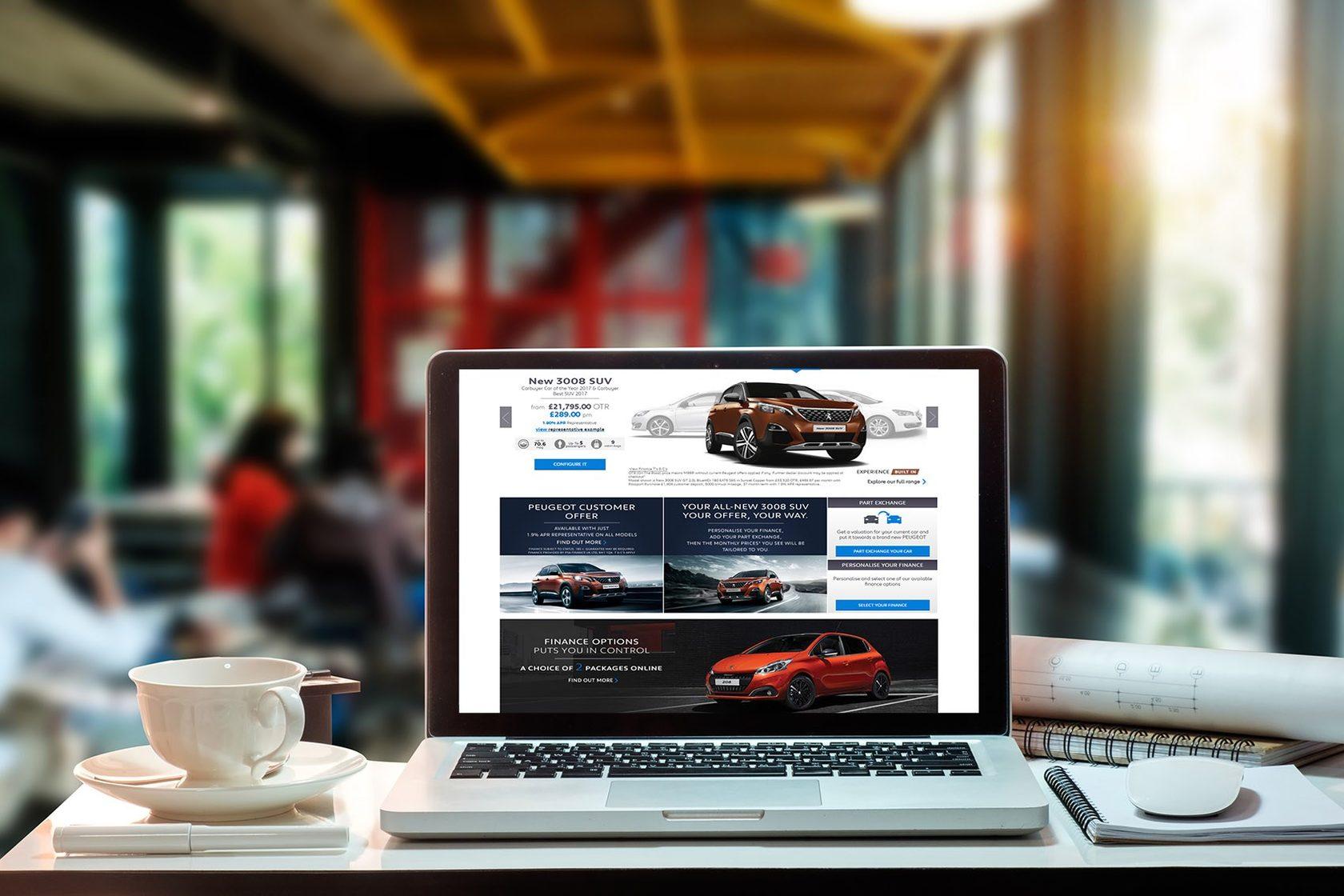 Где искать специализированные автомобили?